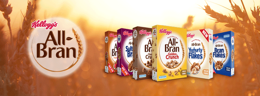 Kellogg's All-Bran: a product review
