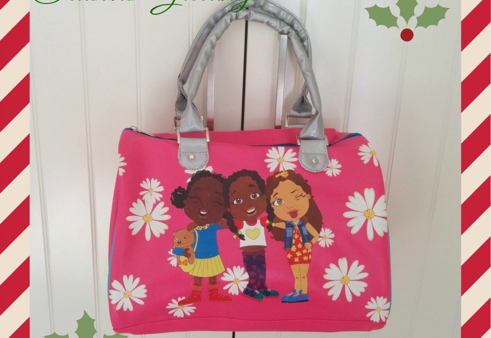 Christmas Gift Ideas for children under 10 years old: a focus on handmade and multicultural products