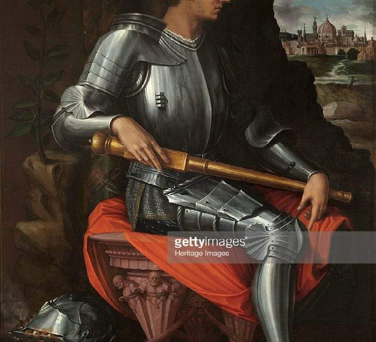 Notable Black and Mixed Race men in Renaissance Europe