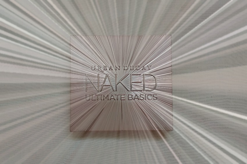 Dare to bare: Urban Decay's Naked Ultimate Basics eyeshadow palette