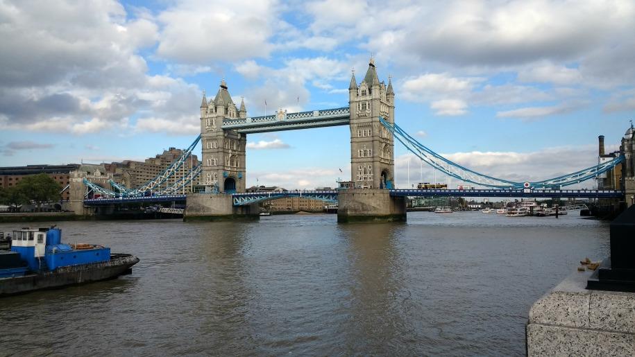 City of Dreams: London