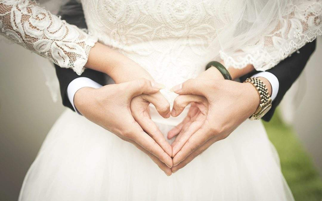 Married life — what costs do you need to consider?