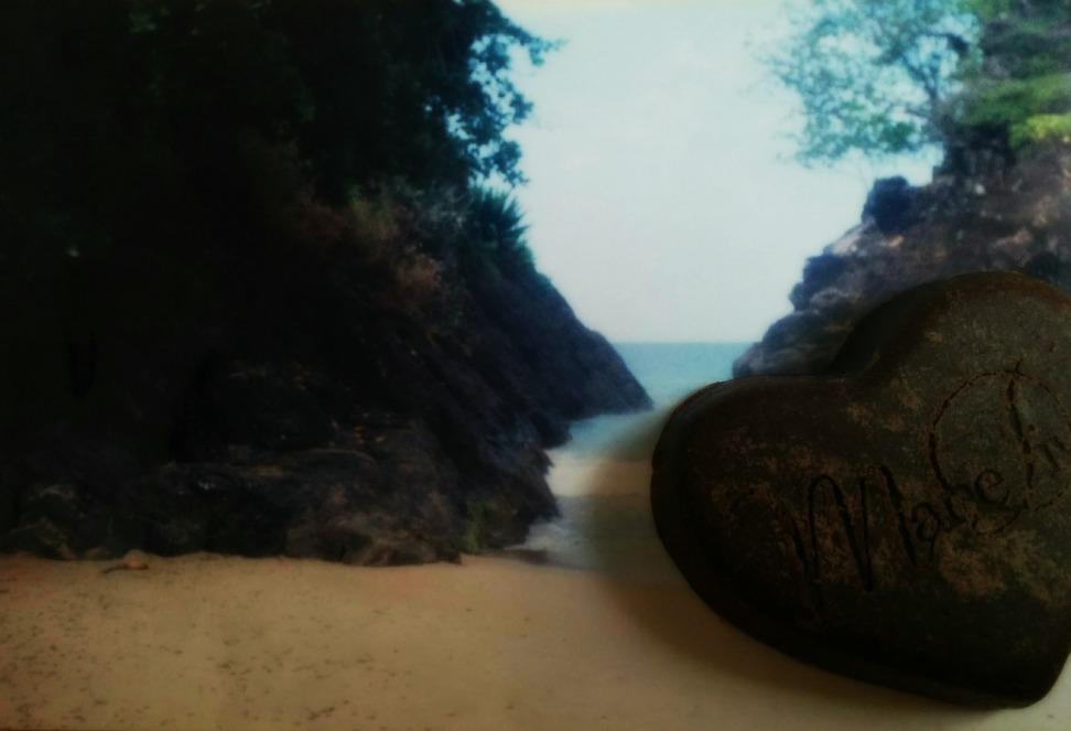 Mane Diva's Sea Heart