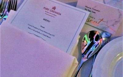 Grenada Tourism Authority rewards excellence in the industry