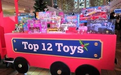 Dream Toys' Top 12 Toys Christmas 2018