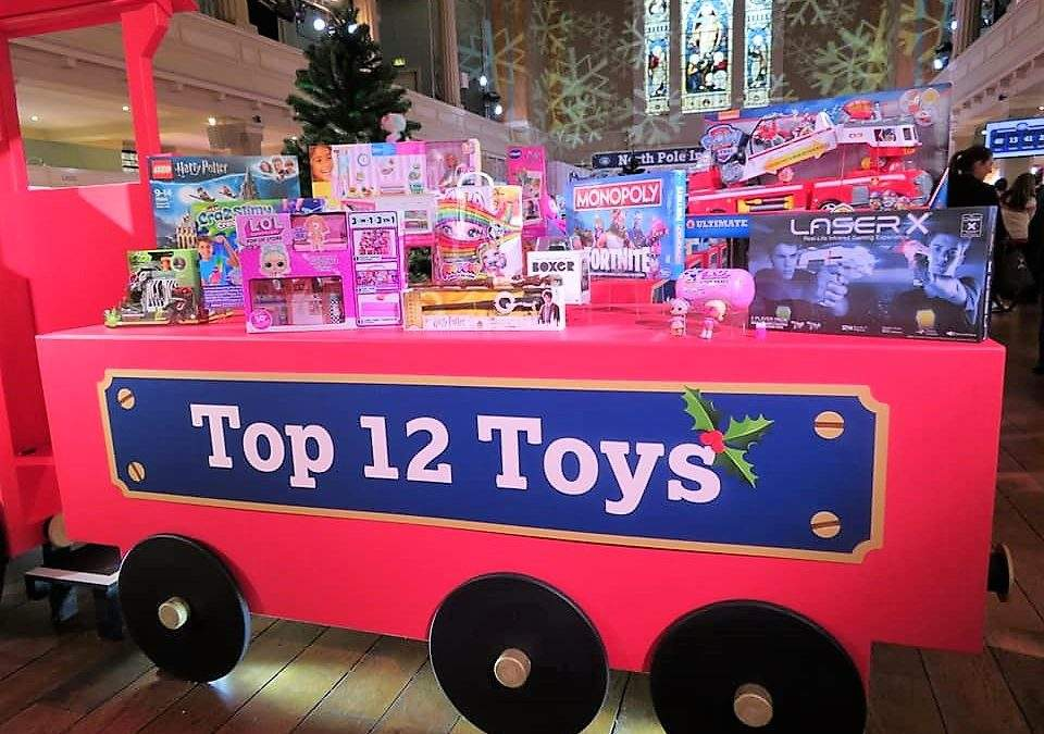 Dream Toys' Top 12 Toys Christmas 2018