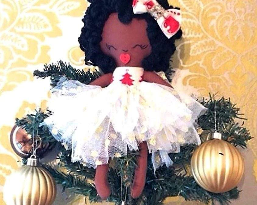 5 Places to shop for Black dolls in the UK