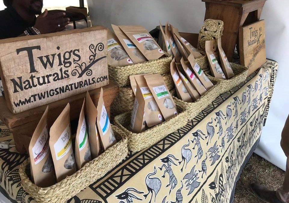 An Interview with Founders of Twigs Naturals: Cheryl Ann Baptiste &  Nigel Jordan