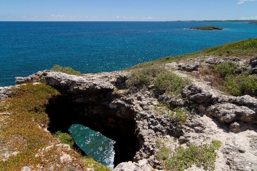 Doing it Antigua & Barbuda Style: what cool looks like