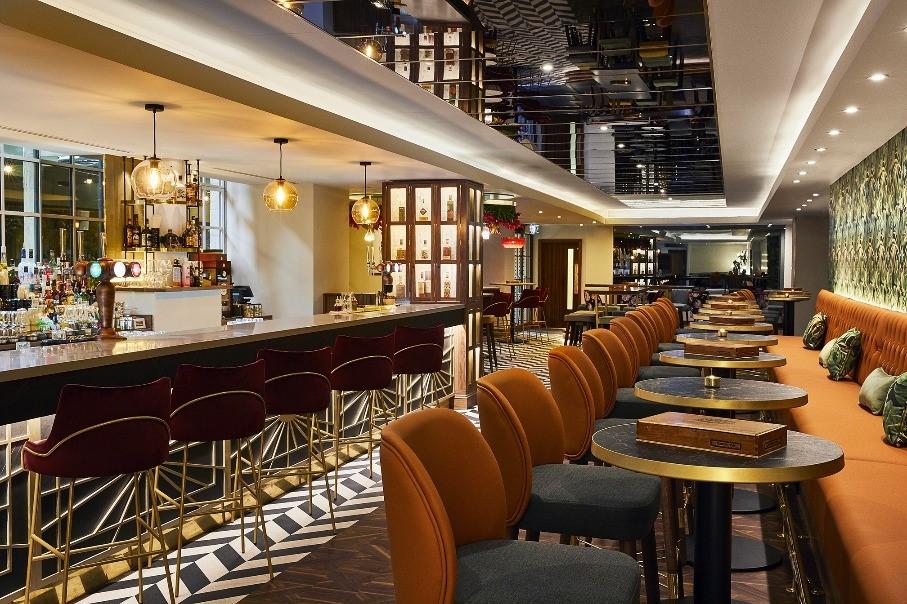 The Leaf & Cane Bar: rum, rhythm and good times