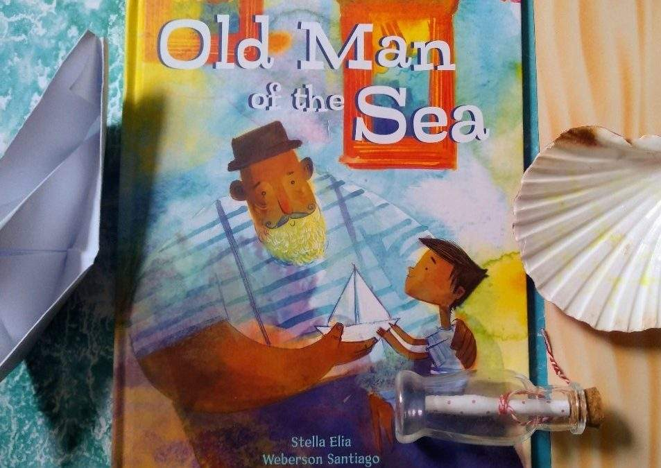 Old Man of the Sea: book review