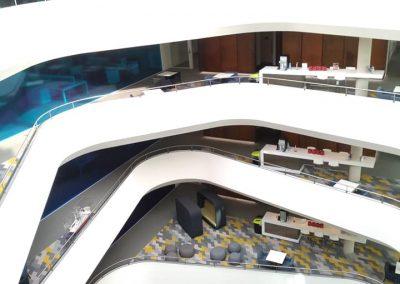Subsea 7 Floors